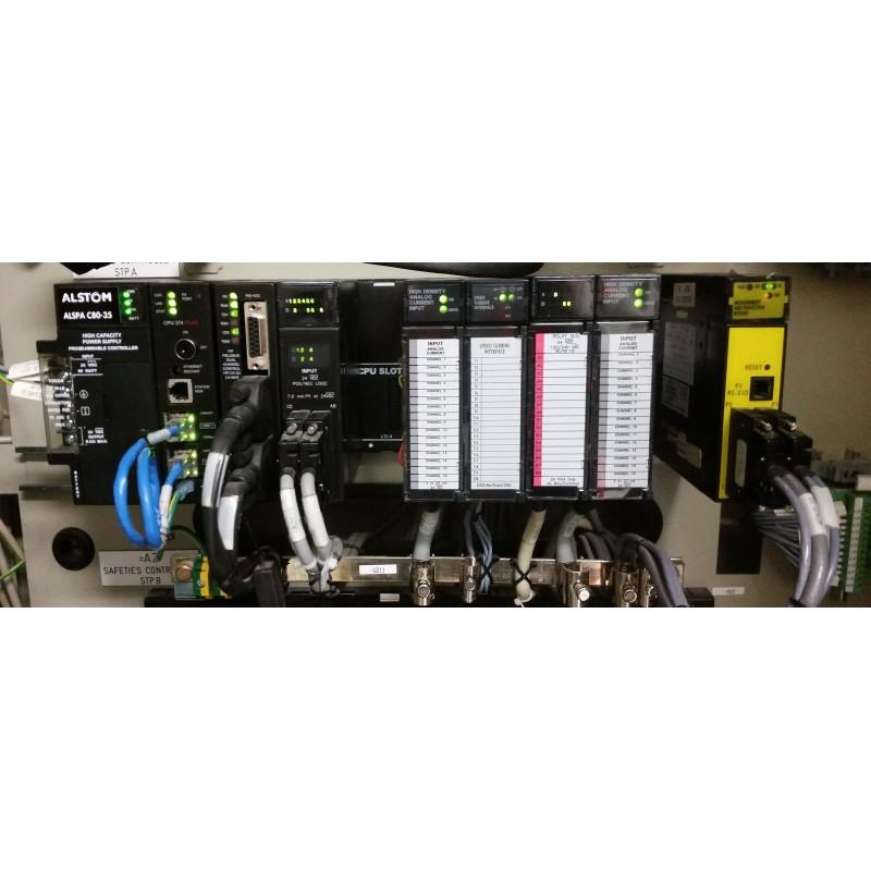 Control Parts