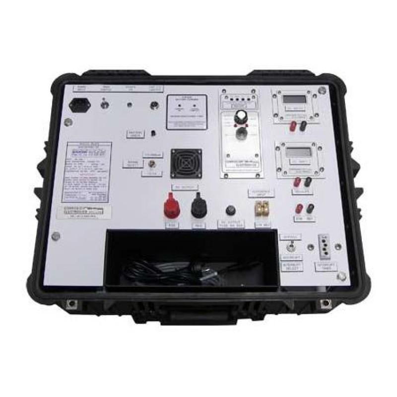 Portable Transformer Rectifier